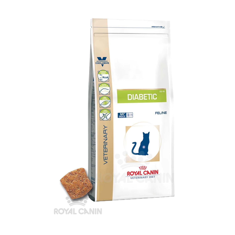 Royal Canin Diabetic DS Feline 3.5 kg 3182550729321