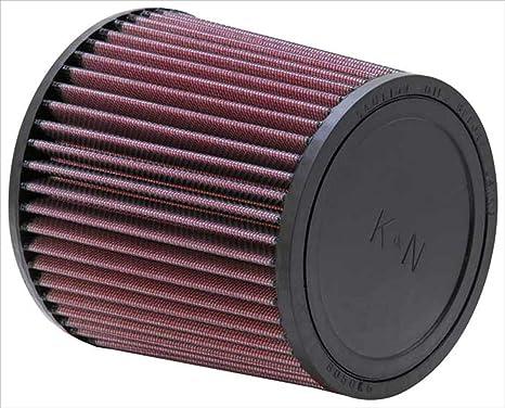 K /& N knru-3480/Voitures et Moto Filtre /à air 114,3/mm Connexion