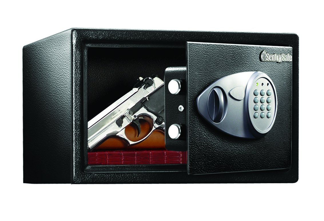 The Best Home Safes To Buy