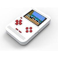 A-RQ Retro Mini FC Nostalgic Handheld Game Console 300 Classic 8 bits NES Handheld