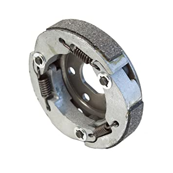 Standard maxtuned Embrague para CPI, Generic, Keeway (D=110/112 mm): Amazon.es: Coche y moto