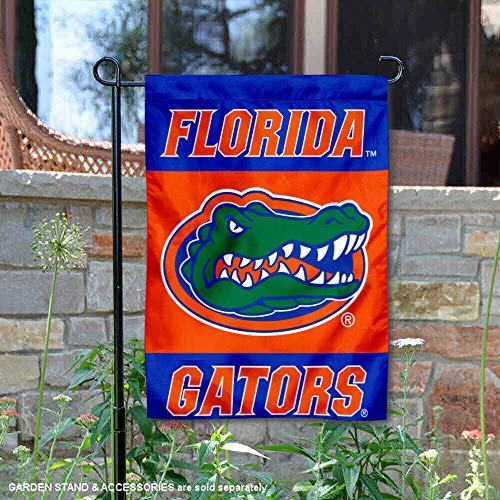 Florida Gators Garden Flag and Yard -