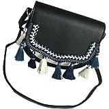 e3538a9cf3 Crossbody Bag VEMOW Women Girl Anti Theft Messenger Vintage Strap Purse  Tote Handbag Satchel Bags Purses…
