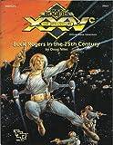 Buck Rogers in the 25th Century (XXVc RPG module XXVCA1)