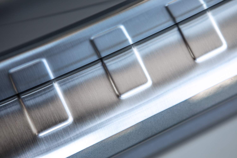 Tuning-Art L199 Protezione paraurti in Acciaio Inox