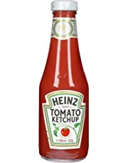Heinz Tomato Ketchup (342g) - Pack of 2