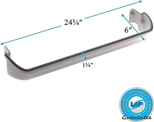 Frigidaire Kenmore Refrigerator Bottom Door Bin Verify Model Fit List Below