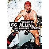 GG ALLIN - BEST OF GG ALLIN,THE & THE
