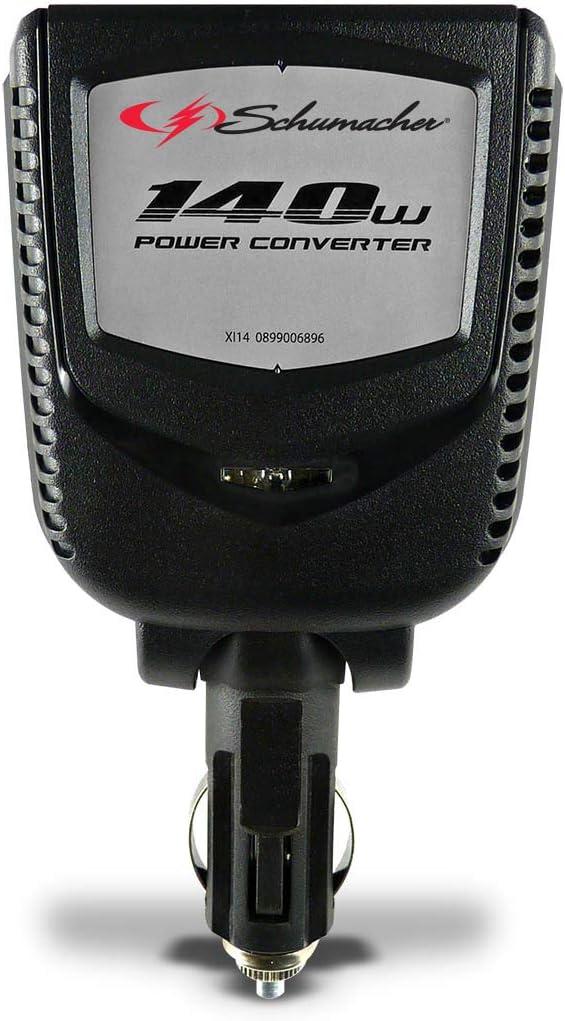 MAXOAK 300W Power Inverter DC 12V to 110V AC Car Inverter with 4.2A Dual USB Car Adapter ETL Listed
