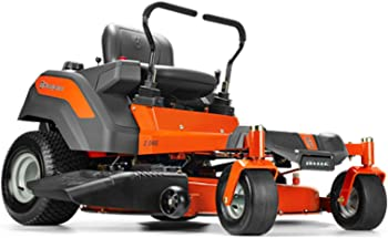 Husqvarna best commercial zero turn mower