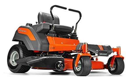 Husqvarna Commercial Zero Turn Mowers