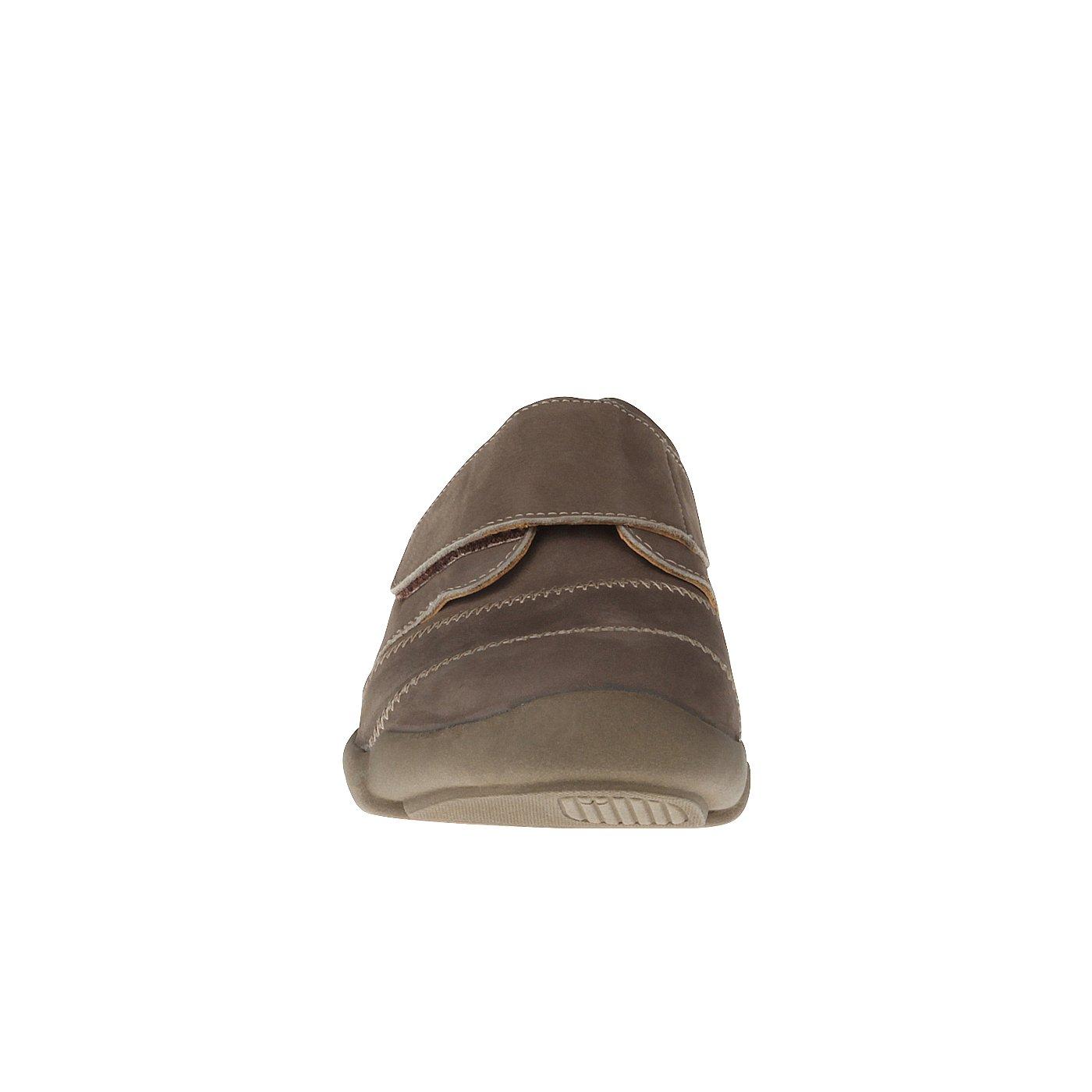 Tessamino Damen Kletter aus echtem Leder     Freizeit   Weite G & H   für Einlagen 40b5d1