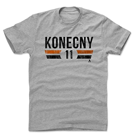 sale retailer f327f 979dd Amazon.com : 500 LEVEL Travis Konecny Shirt - Philadelphia ...