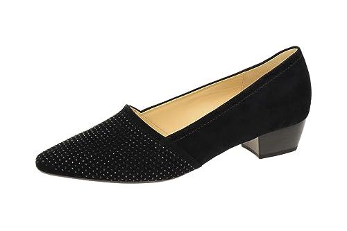 Gabor Women's 85 134 16 16 Court Shoes B0751BP7S2