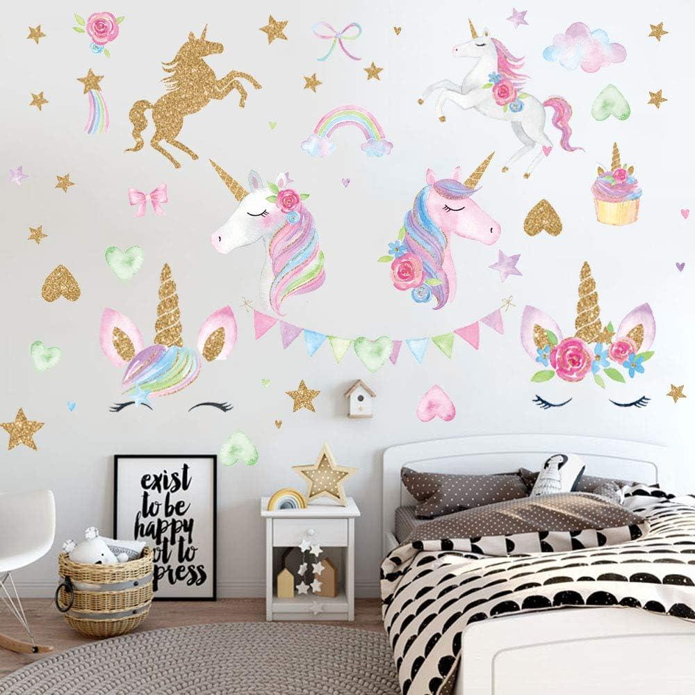 removable-unicorn-wall-decor-sticker