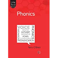 Phonics (Little Red Book)