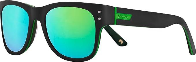 SHRED belushki don lunettes de soleil-noir/vert-dSGBLSE41 n1vIYXF2c