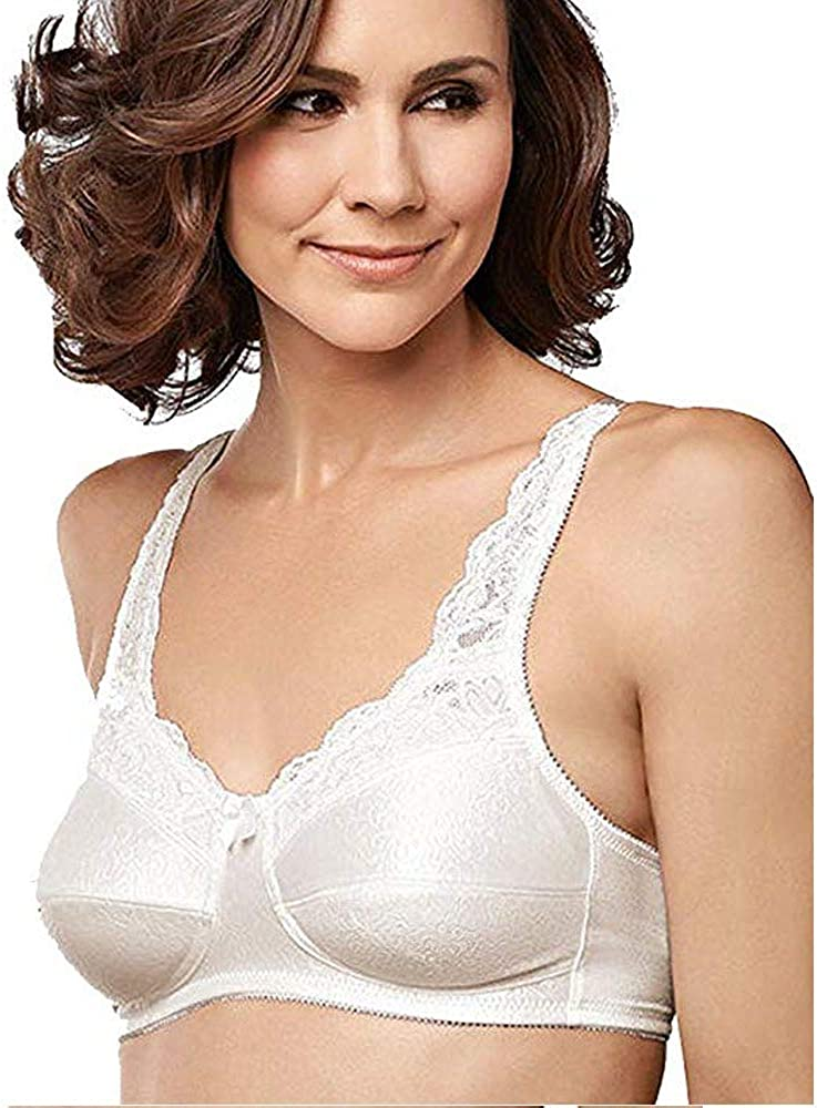 Amoena Lace Soft Cup