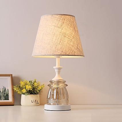Xiangyu Lámpara de Mesa Creativa Moderna de la aleación de ...
