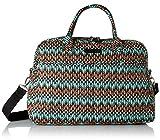 Vera Bradley Weekender Travel Bag (Sierra Stream)