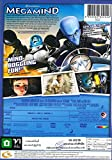 Megamind (Region 3, DVD) Cartoon Animation Family DreamWorks