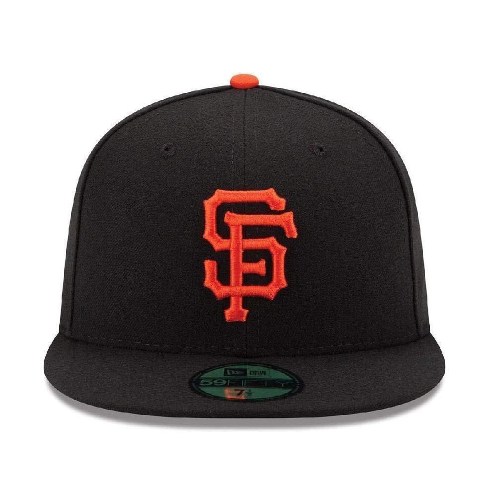 New Era 5950 Tsf San Francisco Giants Gm Taille Couleur Multicolore Casquette pour Homme