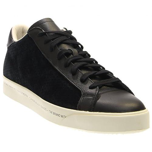 caShoesamp; Handbags Rod Laver Remastered Adidas BlackAmazon KlJF1c