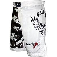 TurnerMAX MMA Shorts Camuflaje