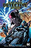 img - for Batman: Detective Comics Vol. 8: On the Outside book / textbook / text book