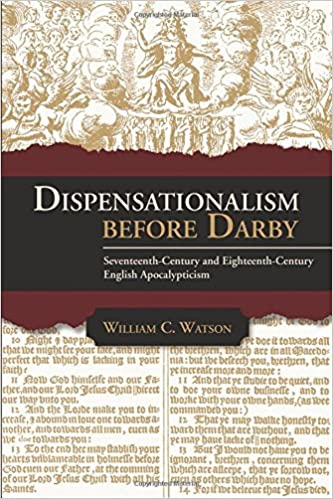 Image result for dispensationalism before darby