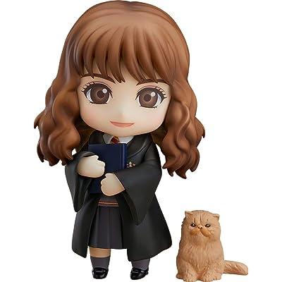 Good Smile Nendoroid Hermione Granger: Toys & Games