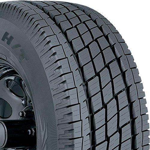 TOYO OPEN COUNTRY H/T TUFF DUTY 10PLY OW - LT285/75R16 126Q