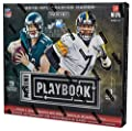 2016 Panini Playbook Football Hobby Box