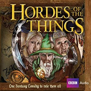 Hordes of the Things Radio/TV Program