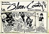 Berkeley Breathed's Bloom County Artist's Edition (Artist Edition)