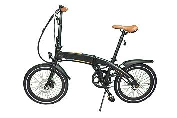 Wee E-Bike Arcus Nexus 7 bicicleta plegable para bicicleta eléctrica S de Folding 20zoll