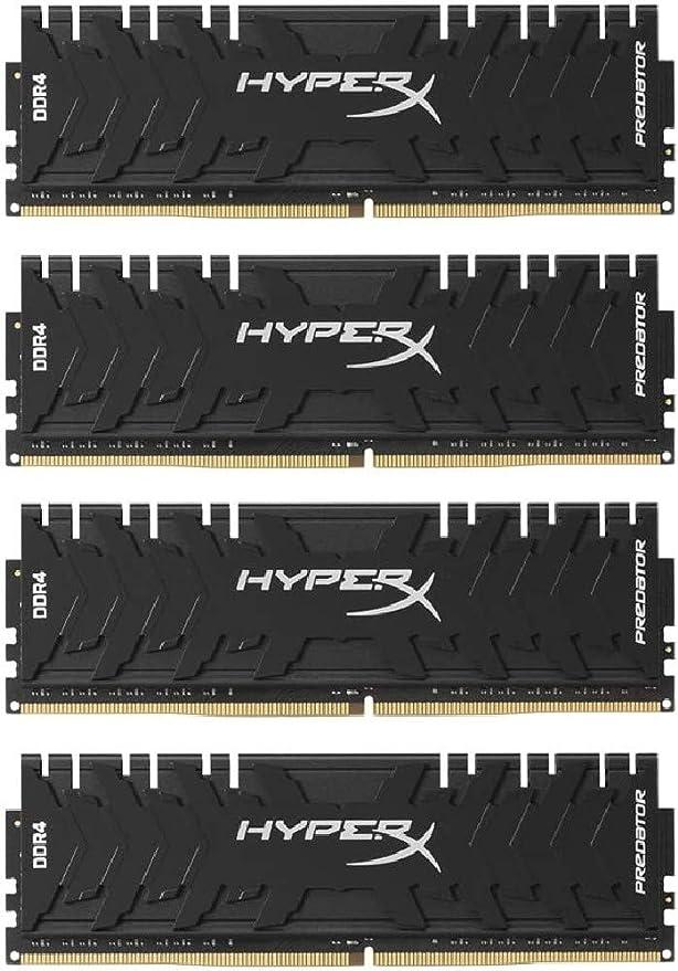 Hyperx Hx430c15pb3k4 16 Predator Arbeitsspeicher Ddr4 Computer Zubehör