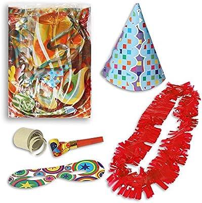 Party- Bolsa cotillón fiestas (68556)