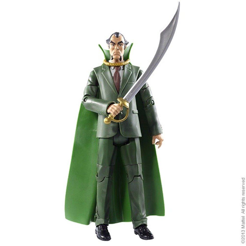 "DC Universe Signature Collection 5.5/"" Damian Wayne Robin Action Figure Mattel"