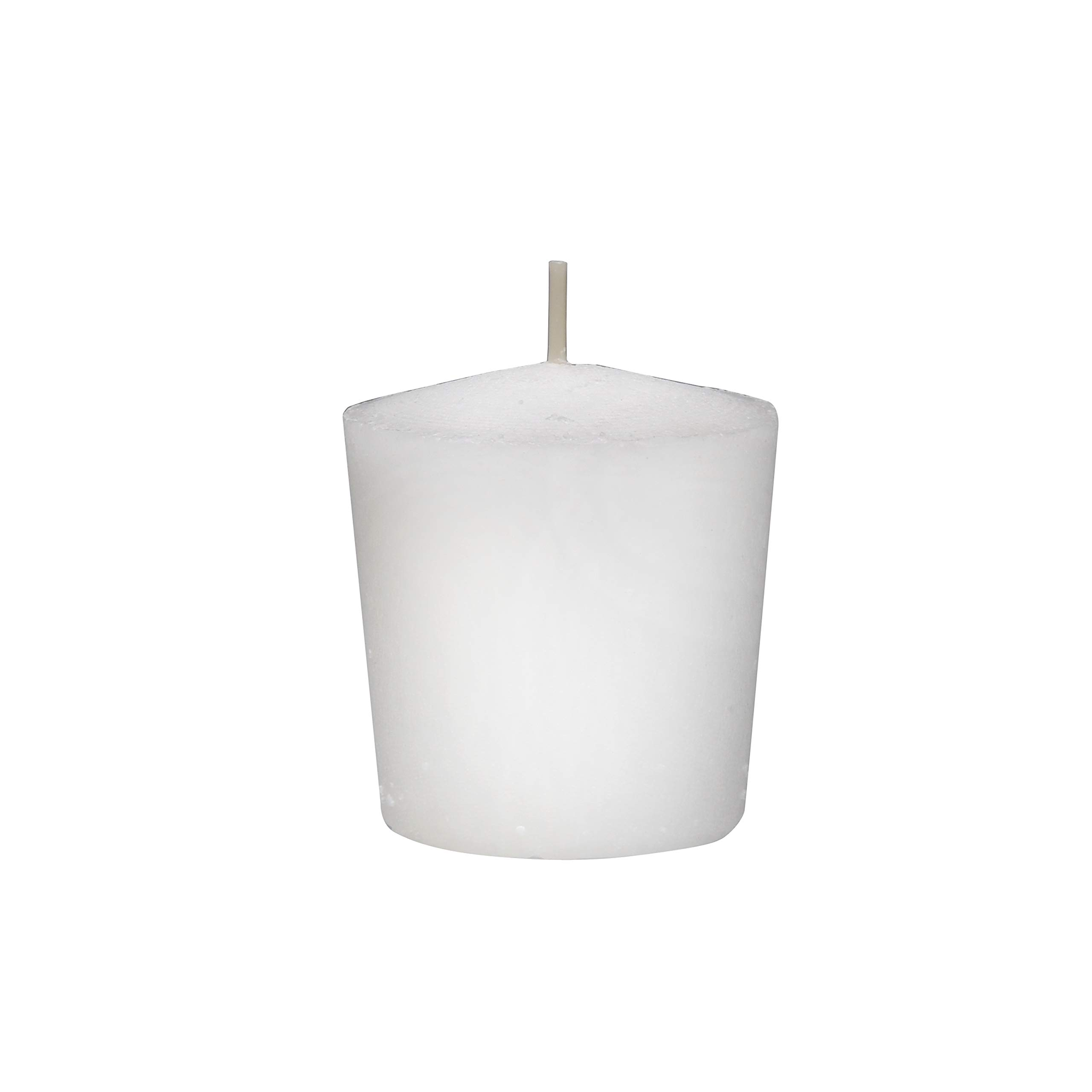 Hollowick Select Wax 15 Hour Tapered Food Warmer Votive Wax Candle (144/case)