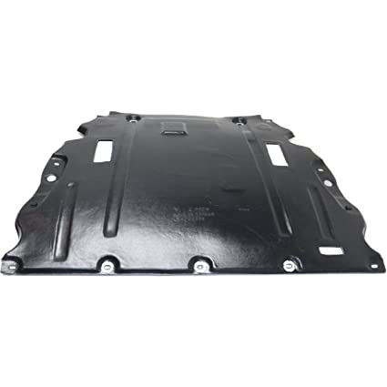 Amazon.com: New Engine Splash Shield, Under Cover For 2013-2017 Ford Fusion & Mkz Fwd, Mkz 2.0l Turbo Engine FO1228126 DG9Z6P013E: Automotive