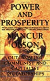 Power and Prosperity, Mancur Olson, 0465051960