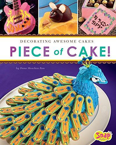 Piece of Cake! (Dessert Designer) ()