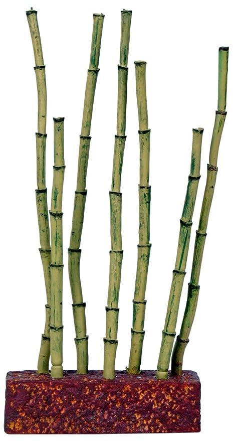 Amazon Com Marina Betta Kit Bamboo Shoots Ornament Aquarium