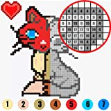 best seller today Coloring ColorPixNu Pixel Art...