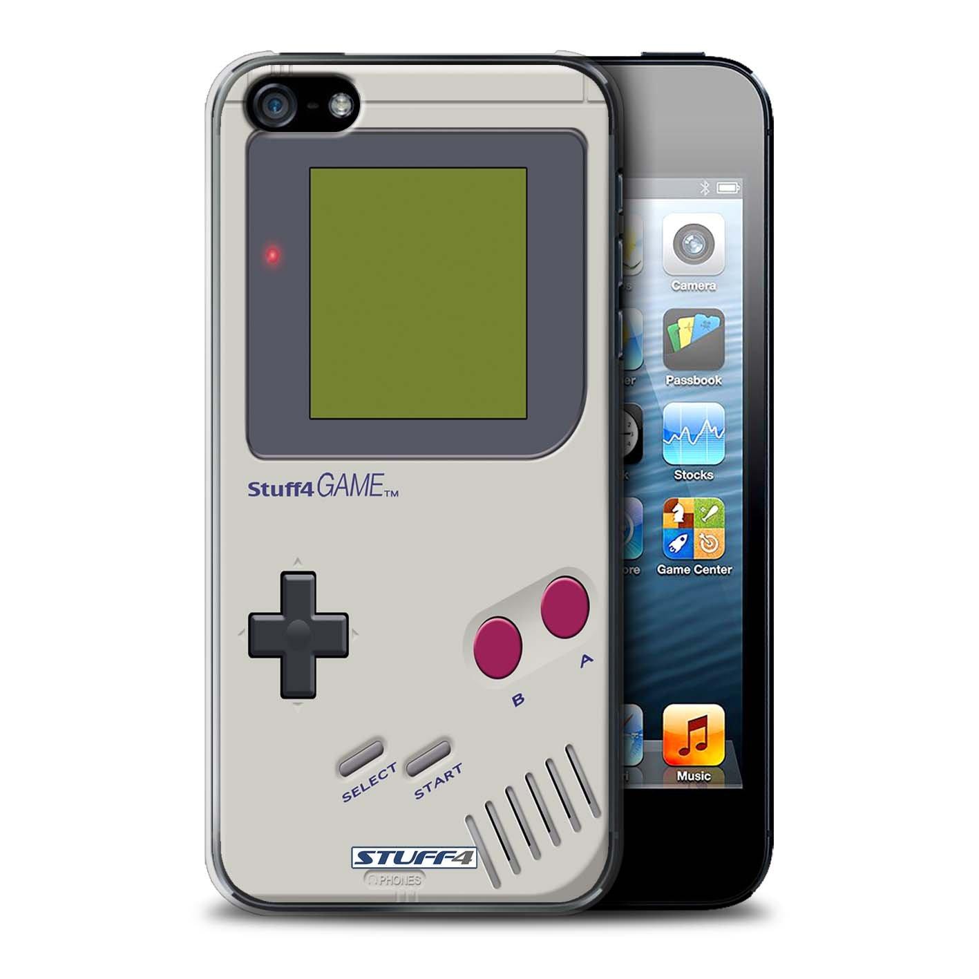 jeux vid/éo Console Coque pour Apple iPod Touch 5 Noir Xbox 360 Design Collection Coque de Stuff4