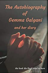 The Autobiography of Gemma Galgani: The Book the Devil Tried to Burn Paperback