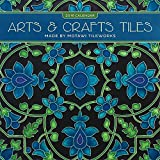 Arts & Crafts Tiles 2016 Mini Wall Calendar