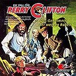 Das Geheimnis der weißen Raben (Perry Clifton 3) | Wolfgang Ecke