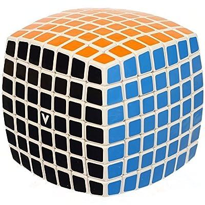 V-Cube 7 Multicolor: Toys & Games